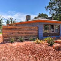 'The Bungalow' in Heart of Downtown Kanab!
