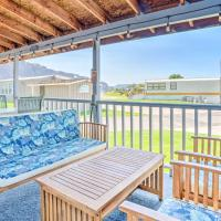 Quincy Home with Community Pool & Boat Rentals!