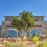 Secluded San Ysidro House with Desert Views!