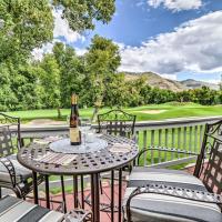Modern Dalton Ranch Golf Club Home with Mtn View