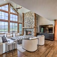 Mtn Home with Hot Tub - by Beaver Creek and Vail!, hotel near Eagle County Regional Airport - EGE, Edwards
