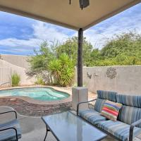 Cave Creek Resort Home with Pool - Golf, Hike, Relax