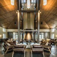 Gibbston Valley Lodge and Spa, hotel in Queenstown