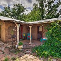 Patagonia Cottage with Patio&Yard, Walk to Town!