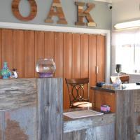 The Oak Motel, hotel in La Grange