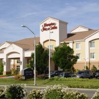 Hampton Inn & Suites Redding, hotel in Redding