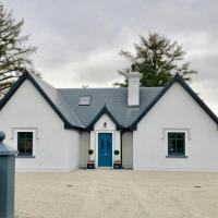 Grey Gate Lodge, hotel in Foxford