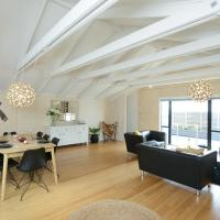 The Loft - Hastings Holiday Home With Wifi