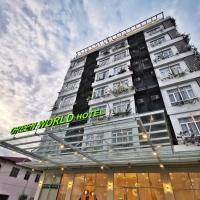 Green World Hotel, hotel in Semporna