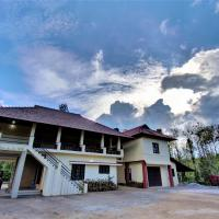 Coorg Bliss Estate Stay - CB01, hotel in Madikeri