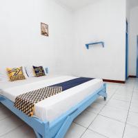 SPOT ON 2289 Hotel Saudara, hotel in Tegal