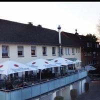 Hotel Restaurant Müther, hotel in Gütersloh