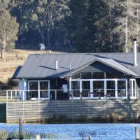 Currawong Lakes Tasmania, hotel in Lake Leake
