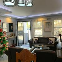 Wilrene Entire Fully Furnished Townhouse inNaga City