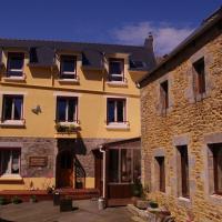 Les Petits Gallais, hotel in Saint-Carreuc