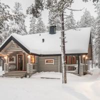 Holiday Home Syväniemi, hotel in Säkkilänvaara