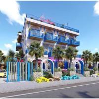 Turi Staypoint, hotel in Quảng Ngãi