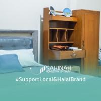 Sakinah Homestay Syariah