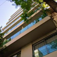 Madera Suite · Rosario centro y costanera