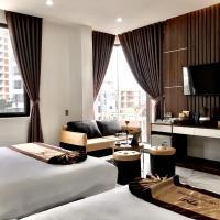 Anh Nguyet Da Nang Hotel