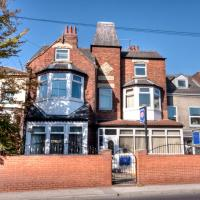 Tower House Executive Guest House, hotel in Pontefract