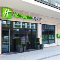 Holiday Inn Express - Mülheim - Ruhr, an IHG Hotel, hotel in Mülheim an der Ruhr
