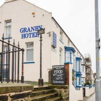 Granby Hotel, hotel in Scarborough