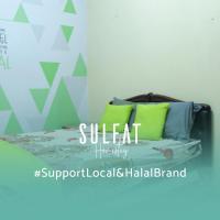Sulfat Homestay Syariah