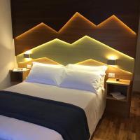 Hotel Miramonti, hotel a Castel del Monte