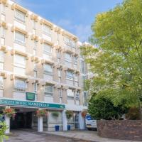 Quality Hotel Hampstead, hotel in Hampstead, London