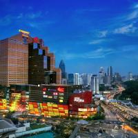 Sunway Putra Hotel, Kuala Lumpur, hotel in Kuala Lumpur
