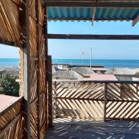 Guajira Kite School & Hostal