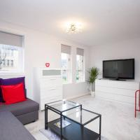 Light and Modern flat in the desirable West End