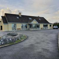 Greystone House, hotel in Achill