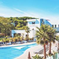 Mouratoglou Hotel & Resort (ex Beachcomber French Riviera)