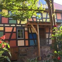 Auenlandhof, hotel in Ranstadt
