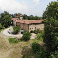 Cascina Bucolica, hotell i Alpignano