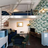 Maison triplex JJ - Ecrin verdoyant au coeur de Lyon
