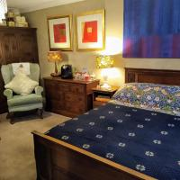 The Morris Room, Daventry, Bed & Breakfast, hotel in Daventry