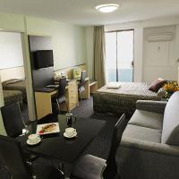 Comfort Inn & Suites Goodearth Perth, hotel i Perth