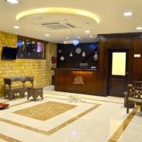 Saint John Hotel, hotel in Madaba