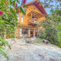 Casa Guarumo Monteverde
