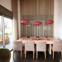 Luxurious Sea View Penthouse - Ramat Aviv Ahadasha