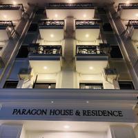 Paragon House and Residence, hotel near Noi Bai International Airport - HAN, Hanoi