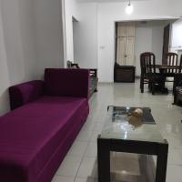 2 Bedrooms Apartment at El Nouras Compound、イスマイリアのホテル