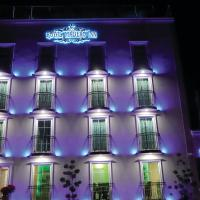 Royal Madero Inn, hotel en Ciudad Madero