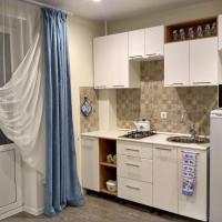 Апартаменты (Квартира двухкомнатная ул.РЗШ)