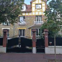 Chambre familiale proche de Paris, hôtel à Soisy-sous-Montmorency