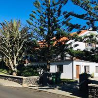 Casa 20 Ginjal, hotel in Vila do Porto