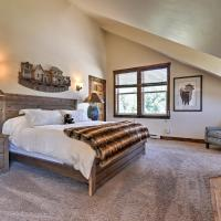 Updated Home - Minutes to Steamboat Ski Resort!